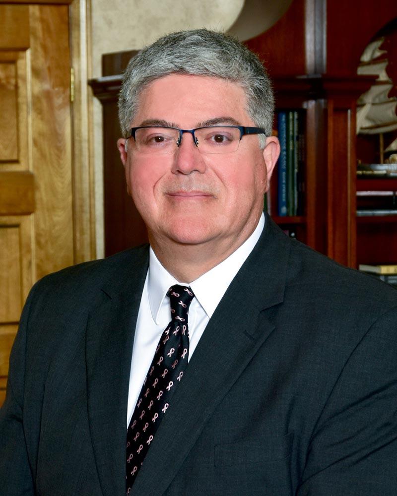 Kenneth Bastin